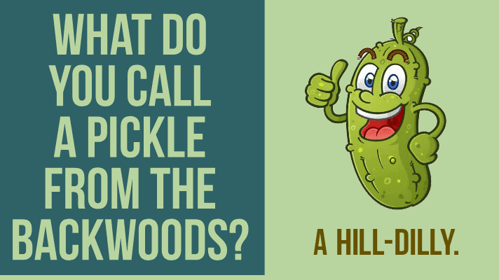 85 Pickle Puns That you will relish for a long time 1